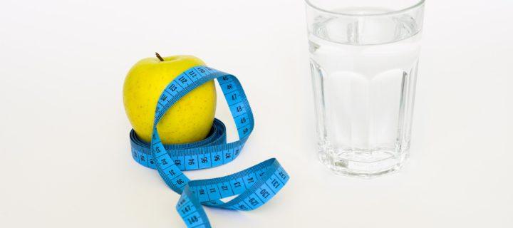 Die ersten Pfunde weniger bringen am meisten