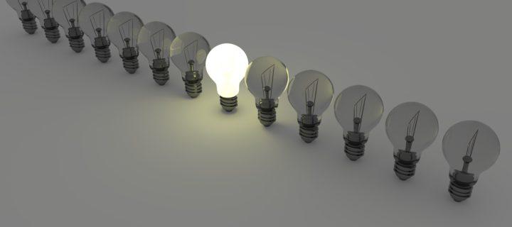 Künstliches Licht bremst die Fettverbrennung