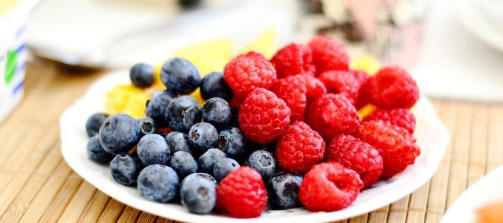 Fitness-Lebensmittel verführen zum Mehressen