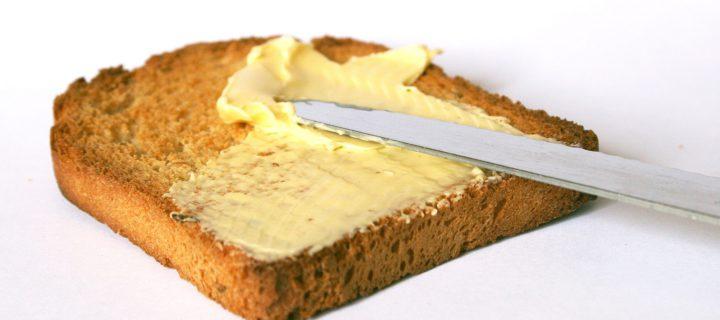 Kohlenhydrate schlechter für Blutfette als Fett